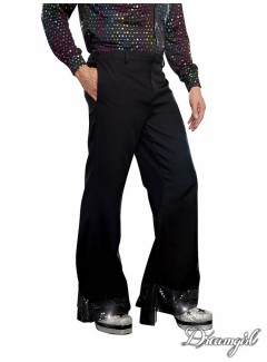 DG9605 - MEN'S DISCO PANTS
