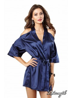 DG9706 - Satin Robe