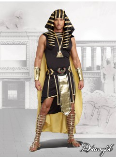 "DG9893 - ""King of Egypt"""