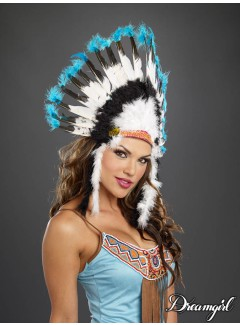 DG9999 - NATIVE AMERICAN HEADDRESS