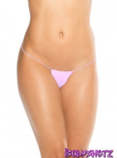BS105 - THONG (BABY PINK)