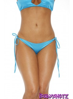 BS106 - THONG (TURQUOISE)