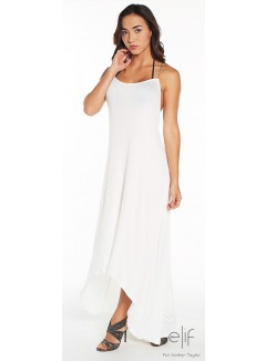 CR-17048 - Cover Up & Beach Dress