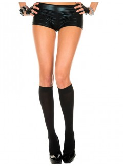 ML5747 - Knee Hi & Over The Knee (BLACK)