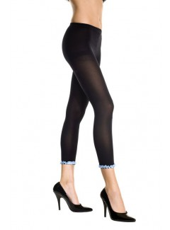 ML35739 - Footless Tights