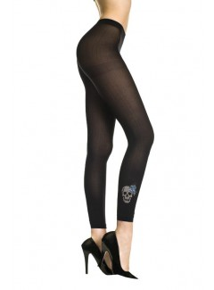 ML35250 - Footless Tights