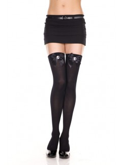 ML4719 - Thigh Hi