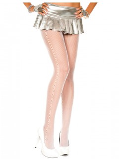 ML5505 - Pantyhose (White)