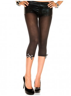 ML35745 - Footless Tights