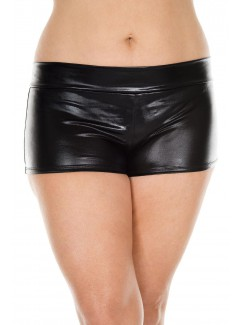 ML141Q - Shorts (BLACK)