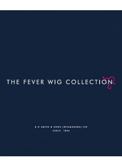 Smiffy's The Fever Wig Collection