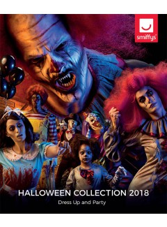 Smiffy's Halloween Collection 2018