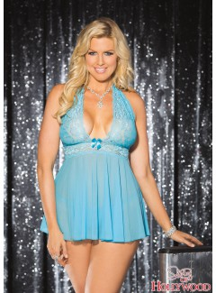 SHX96164 - BABY DOLL (BLUE)