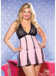 SHX96389 - BABY DOLL (PINK)