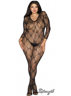 DG0019X - Bodystocking