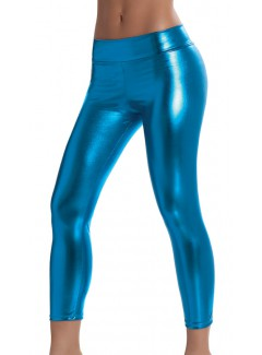 AM1011 - Leggings (BLUE)