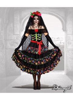 """DG10680 - """"Lady Of The Dead"""""""