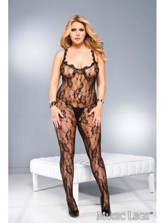 ML1121Q - Bodystocking