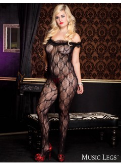 ML1261Q - Bodystocking