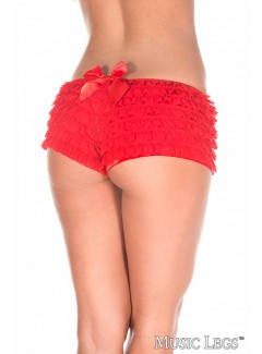 ML135 - Short (RED)