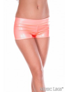 ML146 - Shorts (PEACH)