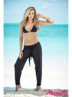 AM1864 - COVER UP & BEACH PANTS