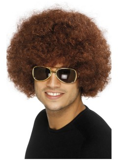 SM42016 – Afro Wig (BROWN)