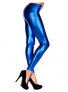 ML35110 - Footless Tights (BLUE)