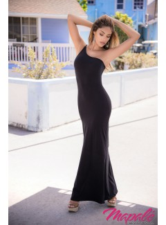AM4953 - Dress (BLACK)