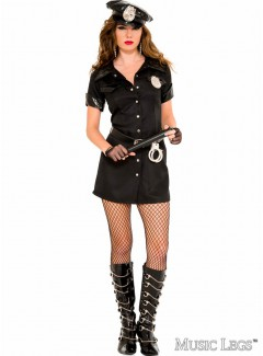 ML70089 - Sexy Officer