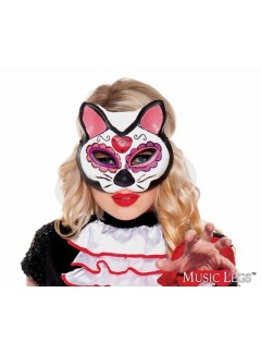 ML70689 - Kitten spirit mask