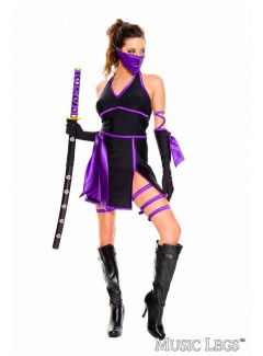 ML70805 - PURPLE NINJA