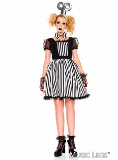 ML70832 - PLAY WITH ME DOLL