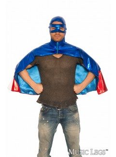 ML76640 - SUPERHERO CAPE