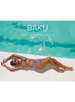 Baku Collection 2018 / 2019
