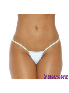 BS111 - THONG (BABY BLUE)
