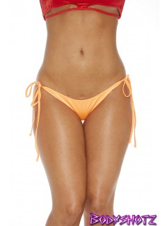 BS115 - THONG (CORAL)