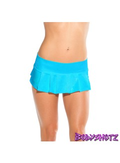 BS402 - SKIRT (TURQUOISE)