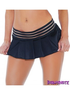 BS5117 - Striped Skirt