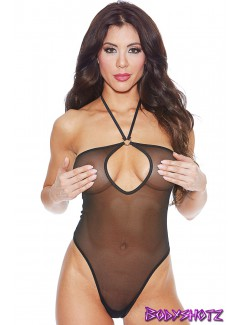 BS617P -  Sheer Teddy