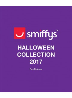 Smiffy's Halloween - All Year Round - Collection 2017