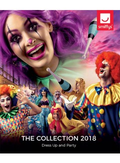 Smiffys Main Catalogue 2018